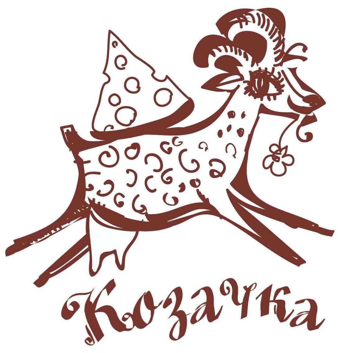 Логотип сироварні