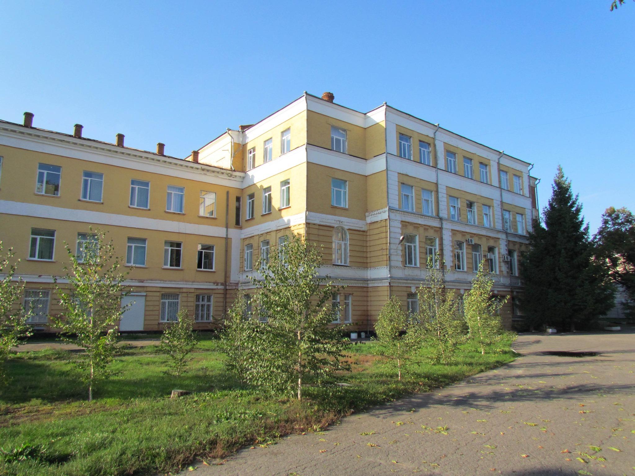 Полтавський фаховий коледж Національного університету харчових технологій