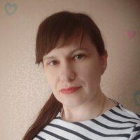 Олена Промська