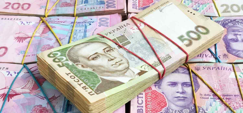 Підприємство на Полтавщині оштрафували майже на пів мільйона гривень