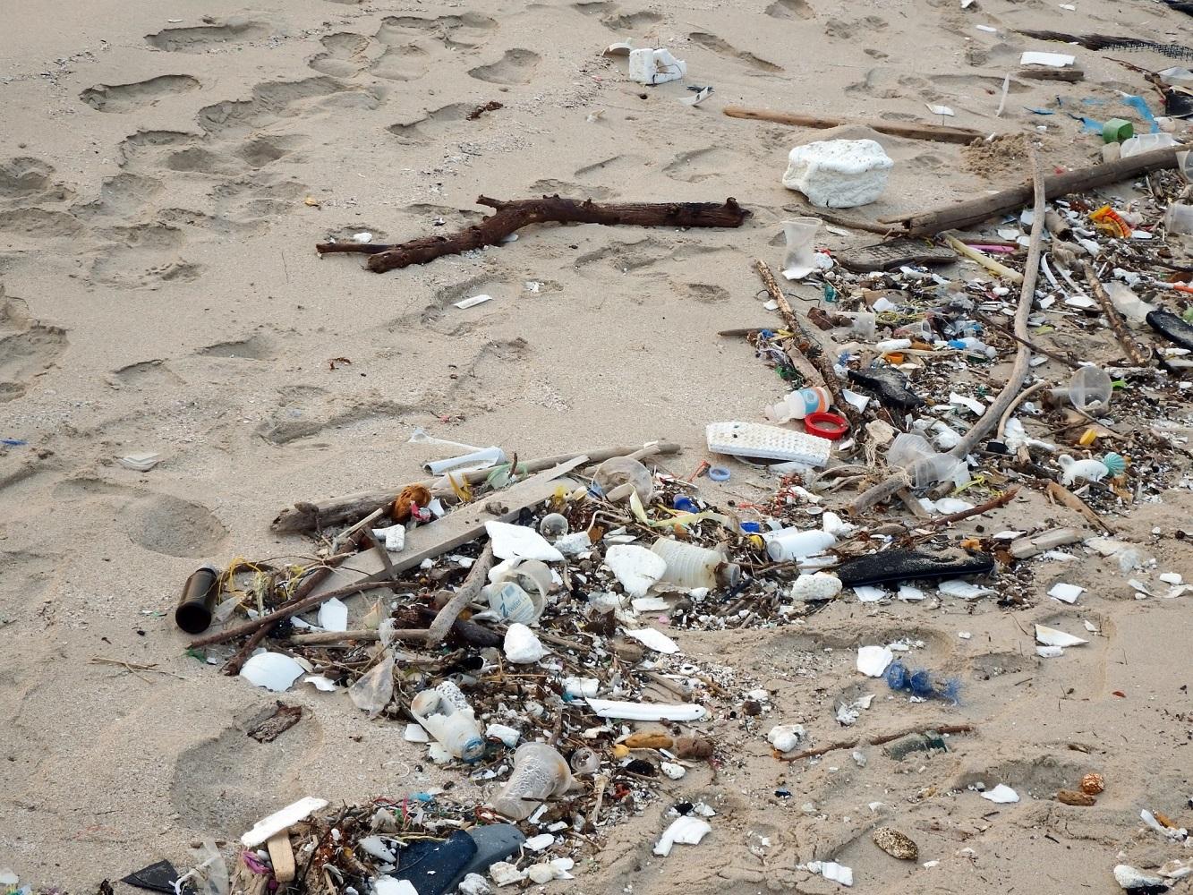 На Полтавщині зареєстровані понад 600 сміттєзвалищ