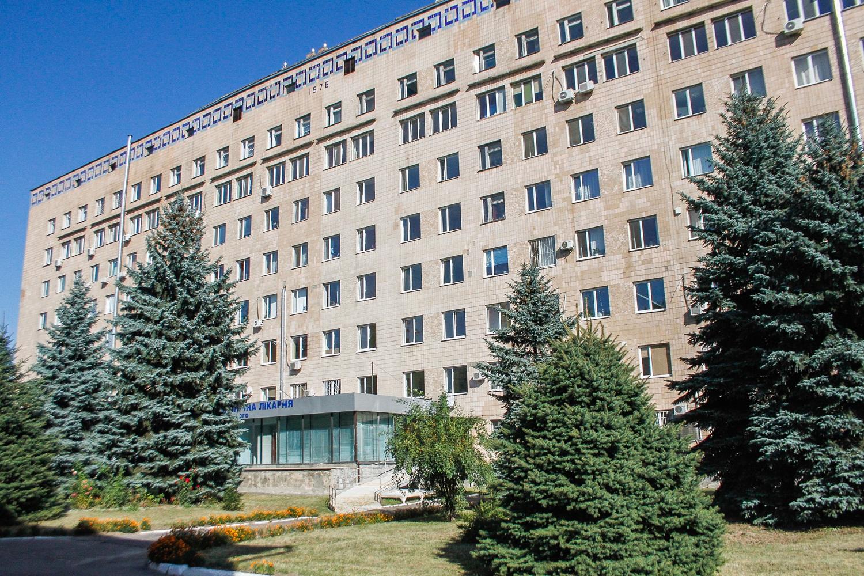 На Полтавщині 27 лікарень приймають хворих на COVID-19