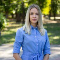 Ірина Прудка