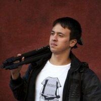Тимур Андреєв