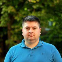 Олександр Скрипай