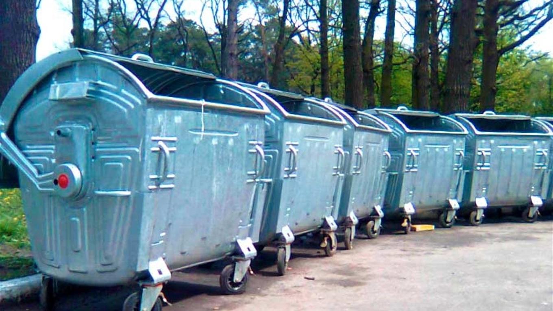 На Полтавщині щороку утворюють майже 2 мільйони кубометрів твердих побутових відходів