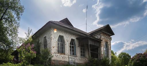 Школи Сластіона на Полтавщині: чому вони унікальні і визнані пам'ятками