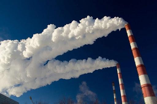 Як дізнатися про якість повітря у Полтаві