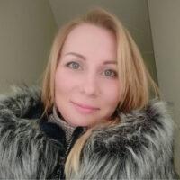 Оксана Ясько