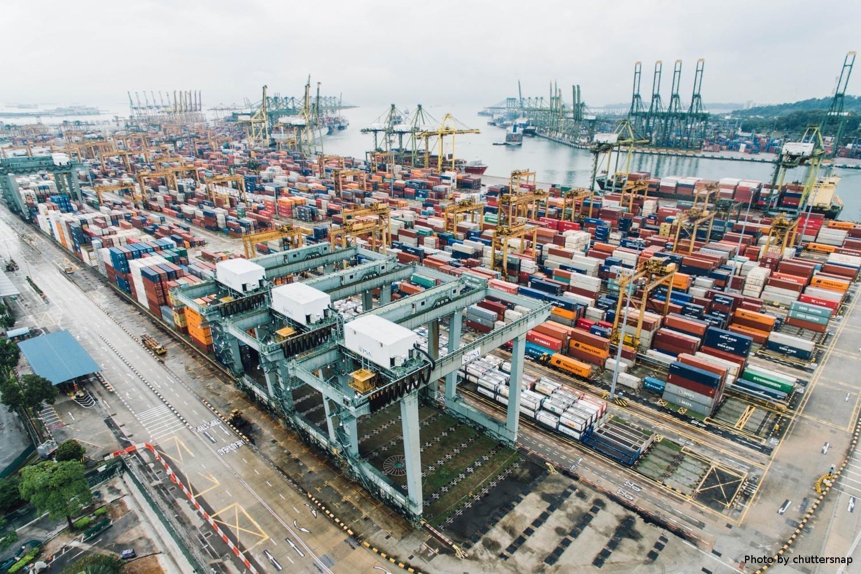 30% товарів Полтавщина експортує до Європейського Союзу