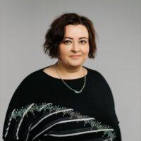 Наталія Панченко