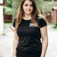 Анастасія Добряк