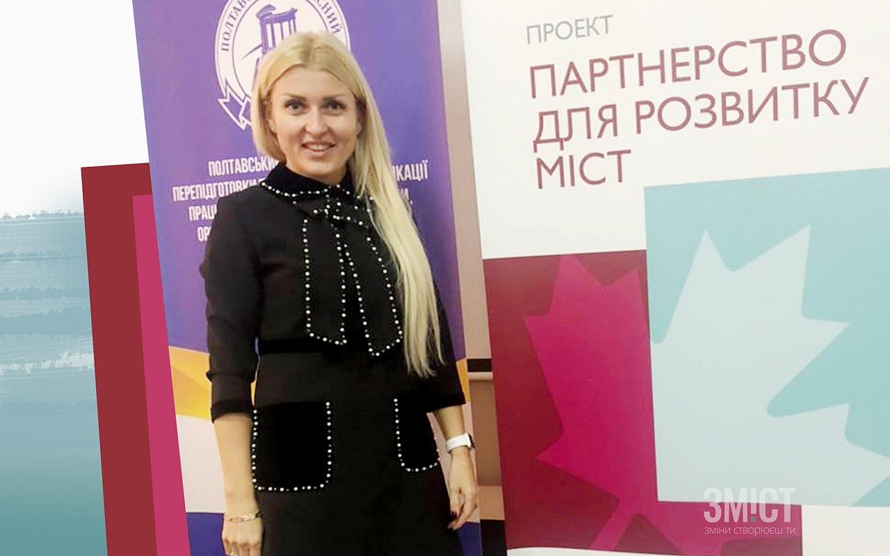 Віта Клименко