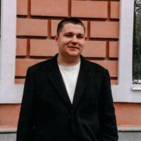 Микола Бутко