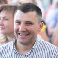 Юрій Кращенко