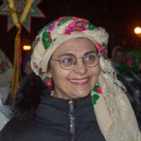 Лариса Семеняга