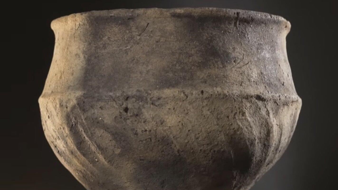 Артефакт, який знайшли