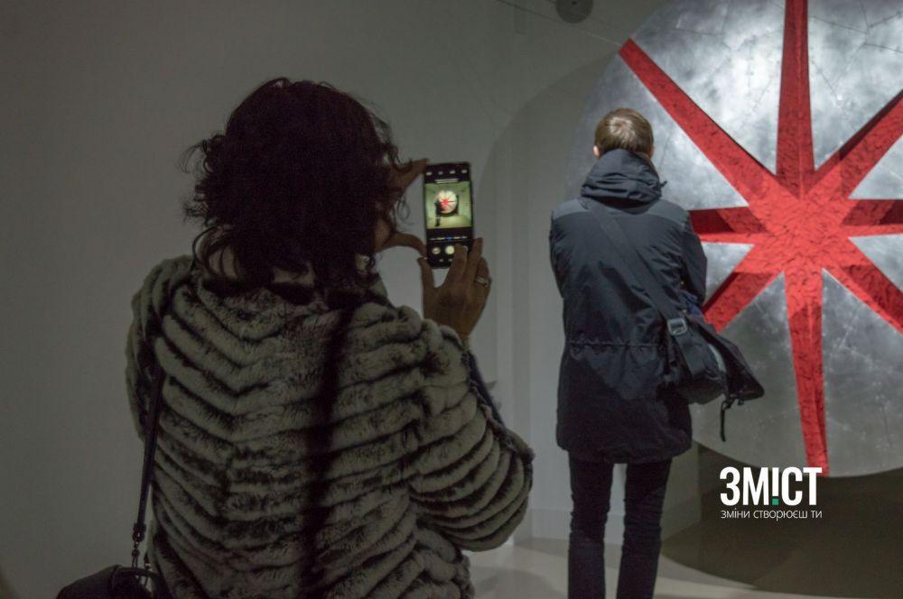 Презентували проєкт відомого українського скульптора