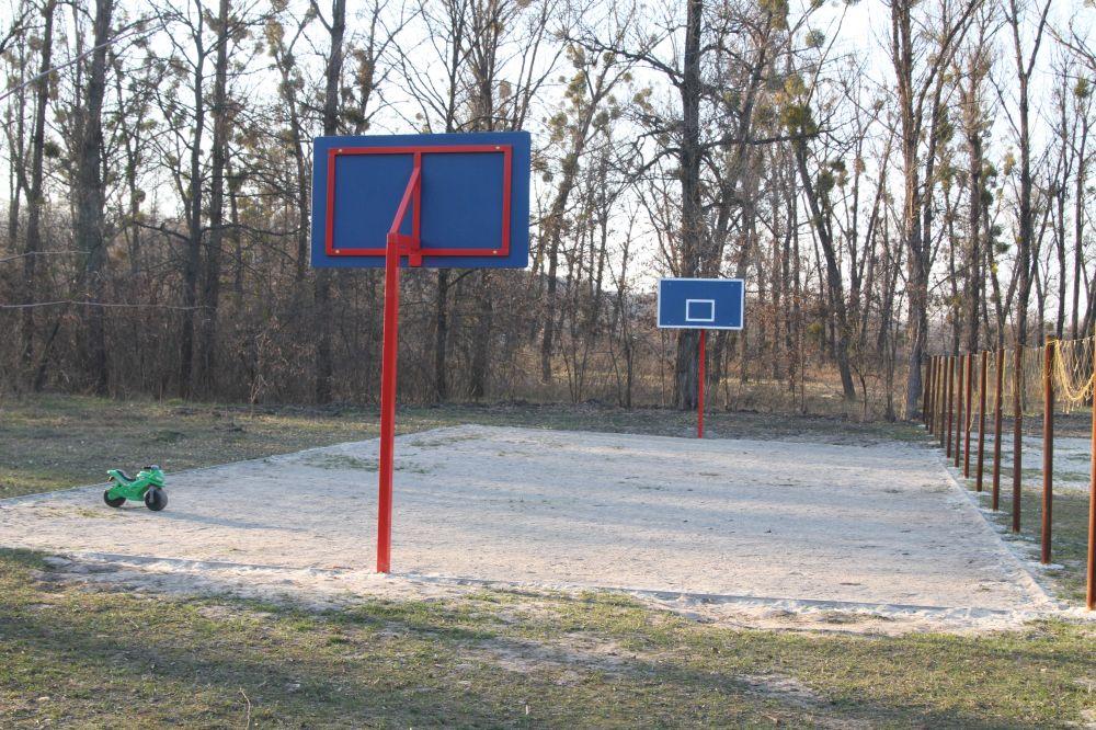 Зона спорту і відпочинку «Старе русло»