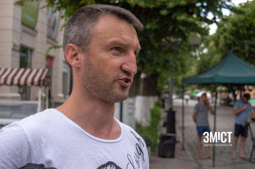 Андрій Дрямов