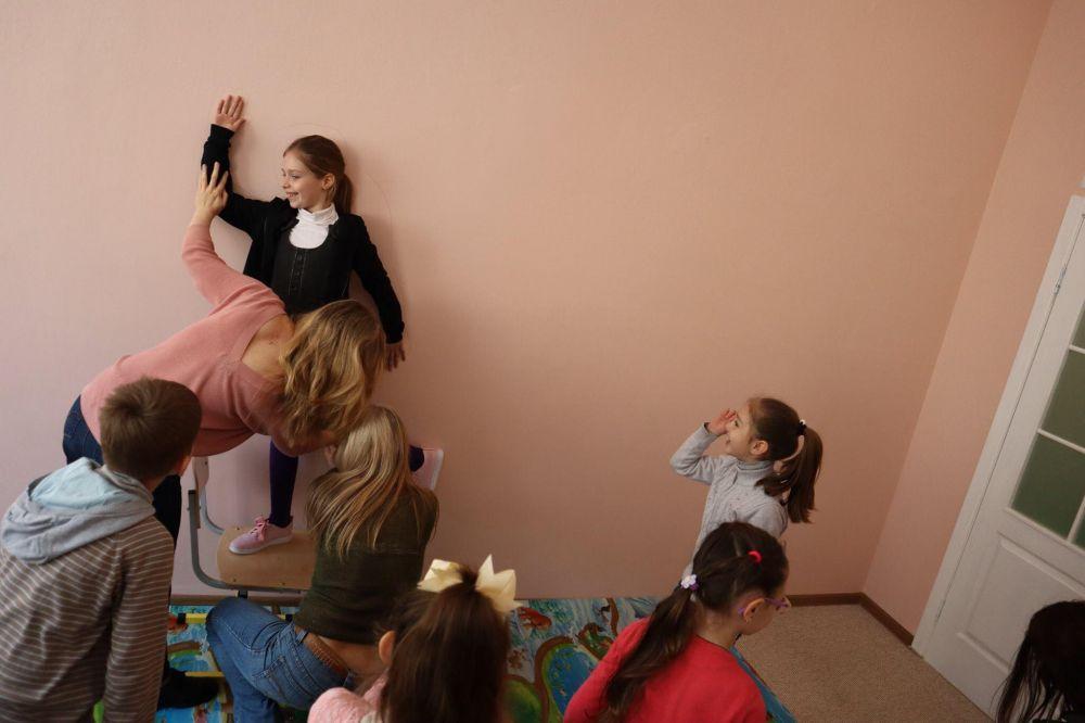 Полтавська благодійна організація «Зернятко» святкує 3-річчя