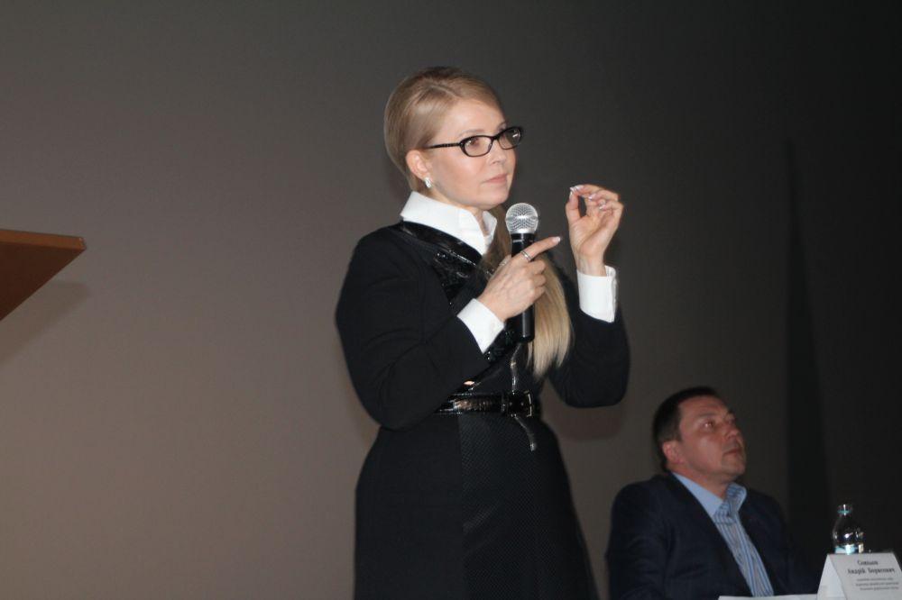 Громадські та політичні діячі, які відвідали Полтаву: фотопідсумки (фото Віталія Крицького)